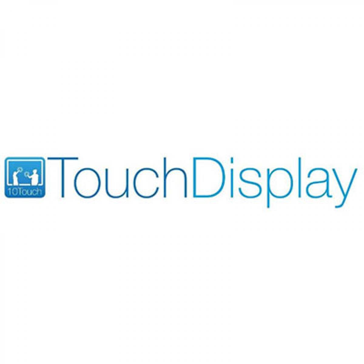 TouchDisplay