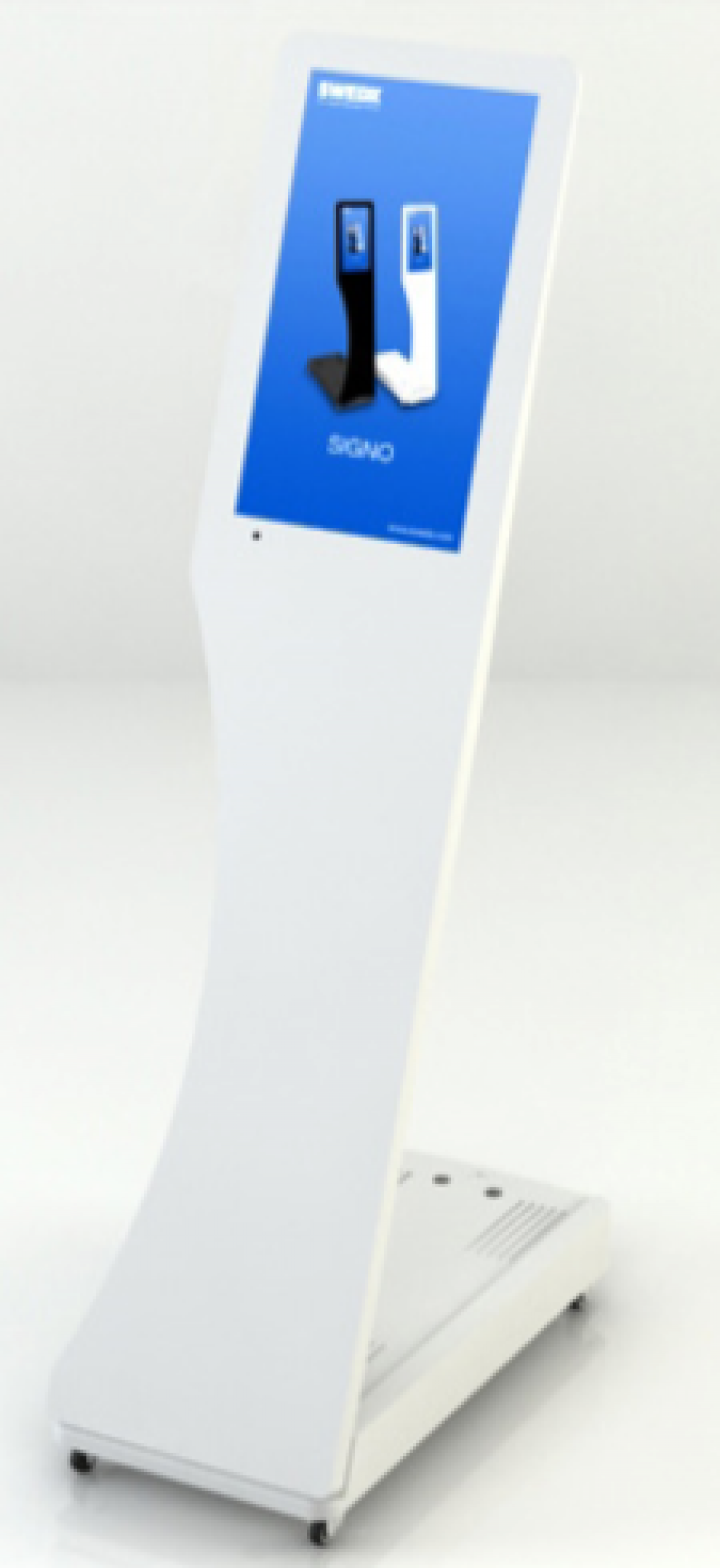 TOTEM SWEDX SERIE SIGNO - NON TOUCH - SWSS156-A1