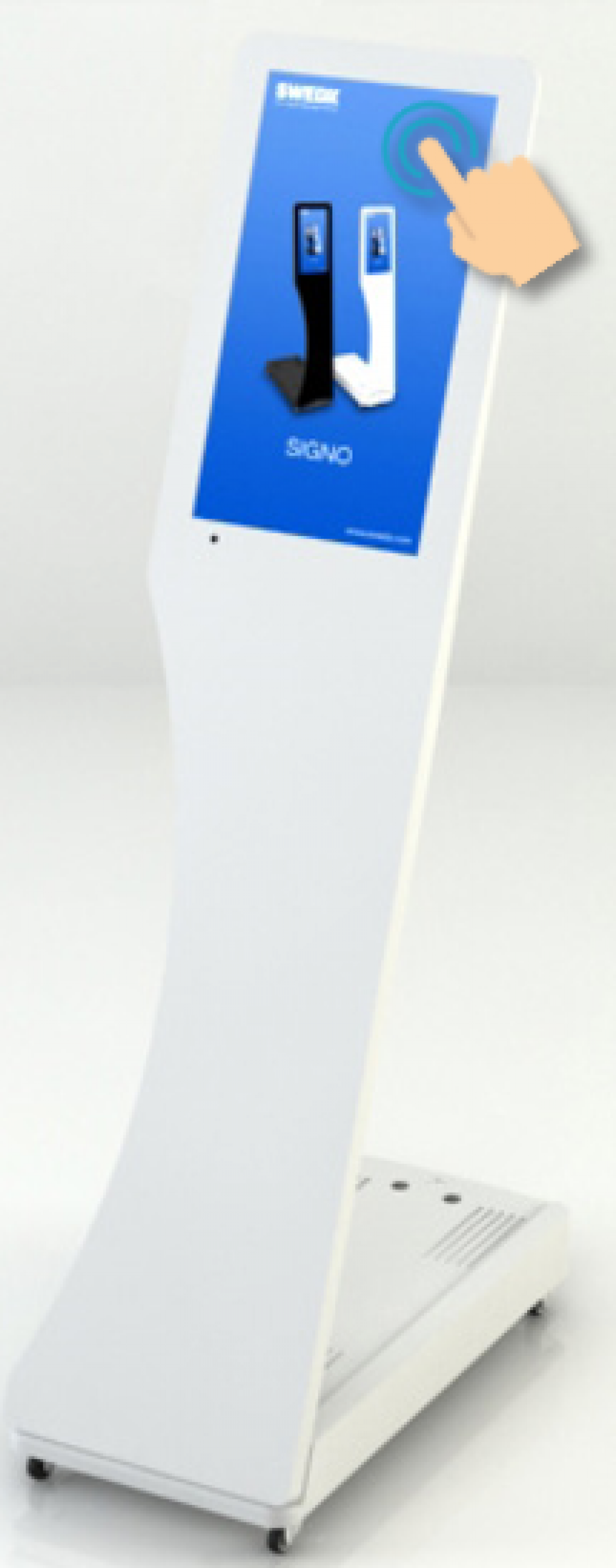 TOTEM SWEDX SERIE SIGNO - TOUCH 10 TOCCHI - SWSST156-A1
